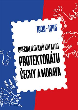 Katalog známek protektorátu
